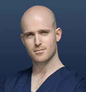 Dr. Benjamin Sarfati