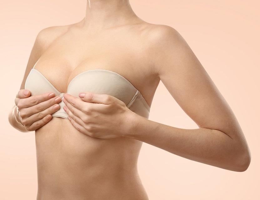 reconstruction mammaire après une chirurgie conservatrice à paris