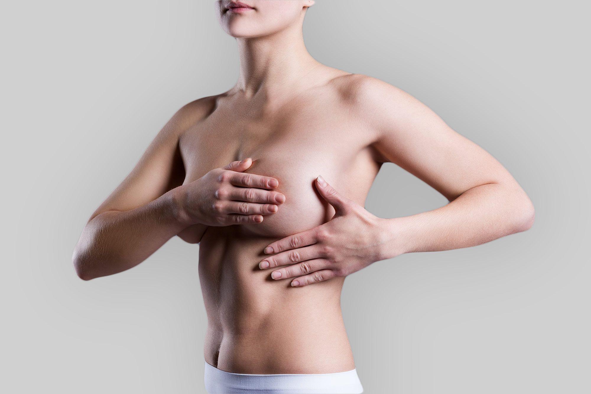 reconstruction mammaire post mastectomie par prothèse à paris
