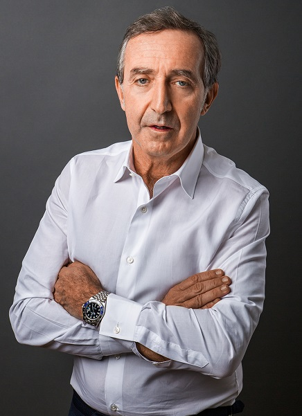 Dr Eric Sebban CCFP 2