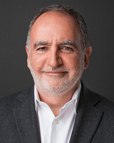 Dr. Frederic Chiche